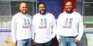Read to rise team