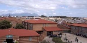Oval North High School, situated in Beacon Valley Mitchell's Plain, recently discovered that their plans of building a turf had to be cancelled due to lack of funding.